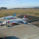 Společnost Letiště Karlovy Vary s.r.o. začala provozovat službu prodeje letenek