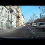 parkovací zóny Praha 5