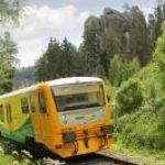 Vláček s cyklovozem bude jezdit na trati Praha – Dobříš