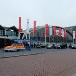 Co nového na veletrhu Intertraffic 2016 v Amsterdamu?