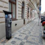 V Praze bude parkování hlídat speciální vozidlo