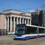 Škoda Transportation dodá tramvaje do lotyšské Rigy