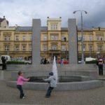 Oslavy svobody v Plzni se neobejdou bez ukázek vojenské techniky