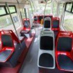 Dopravní podnik hl. m. Prahy dokončil zkušební úpravu tramvaje typu 14T