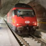Gotthardský železniční tunel zahajuje provoz