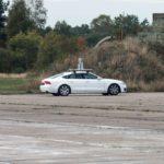 Nový senzor Scala patří mezi zařízení pro podporu řízení a parkování vozidel