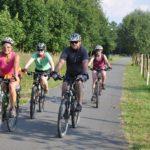 Cykloprohlídky v Plzni pokračují i v letošním roce.