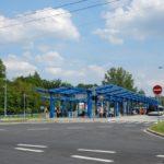 Nový dopravní terminál Hranečník má už zaběhnutý provoz
