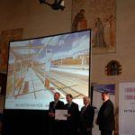 Známe vítěze soutěže Česká dopravní stavba 2015