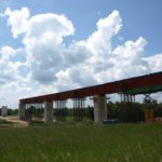 Na modernizovaném úseku tratě u Tábora pojednou vlaky novým tunelem