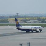 Společnost Ryanair plánuje zavedení nové linky do sicilského Trapani