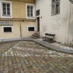 Hlavní město Praha vyhlašuje designérskou soutěž na městský mobiliář