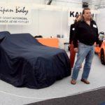 Autoshow Praha 2016 – Kaipan Baby