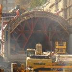 Vyhodnocení ročního provozu tunelového komplexu Blanka
