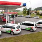 Nákup automobilů s alternativním pohonem bude podpořen dotacemi