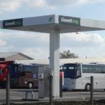 Skupina Bonett otevřela v Hradci Králové již svou druhou stanici CNG