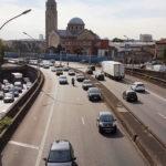 Vozidlo bez řidiče zvládlo jízdu na frekventovaném okruhu kolem Paříže