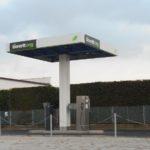 V Plzni je v provozu nová plnící stanice CNG