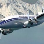 Největší historický letoun navštíví Aviatickou pouť  v Pardubicích
