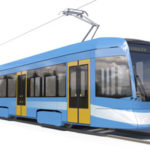 Nové tramvaje přinesou nový rozměr komfortu cestování