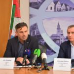 Kraj vybral dodavatele pro modernizaci Letiště České Budějovice