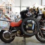 Motosalon otevírá letošní motorkářskou sezónu