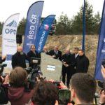 EUROVIA CS začne s výstavbou dálnice D3 úseku Ševětín – Borek