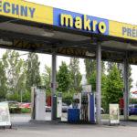 Bonett otevřel v Čestlicích první plnicí stanici CNG vybudovanou ve spolupráci s velkoobchodním řetězcem MAKRO