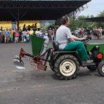 Národní zemědělské muzeum – Čáslav – Pradědečkův traktor – 15