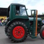 Národní zemědělské muzeum – Čáslav – Pradědečkův traktor – 12