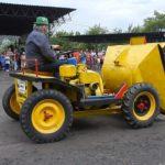 Národní zemědělské muzeum – Čáslav – Pradědečkův traktor – 10