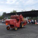 Národní zemědělské muzeum – Čáslav – Pradědečkův traktor – 04