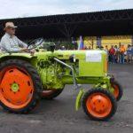 Národní zemědělské muzeum – Čáslav – Pradědečkův traktor – 07