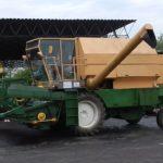 Národní zemědělské muzeum – Čáslav – Pradědečkův traktor – 02