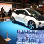 Společnosti Valeo a Cisco nabízejí technologií pro chytré parkování