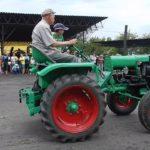 Národní zemědělské muzeum – Čáslav – Pradědečkův traktor – 09