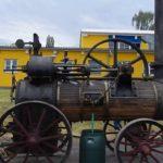 Národní zemědělské muzeum – Čáslav – Pradědečkův traktor – 16