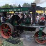 Národní zemědělské muzeum – Čáslav – Pradědečkův traktor – 17