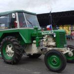 Národní zemědělské muzeum – Čáslav – Pradědečkův traktor – 13