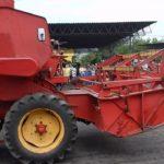 Národní zemědělské muzeum – Čáslav – Pradědečkův traktor – 05