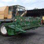 Národní zemědělské muzeum – Čáslav – Pradědečkův traktor – 03