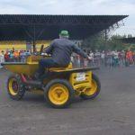 Národní zemědělské muzeum – Čáslav – Pradědečkův traktor – 11