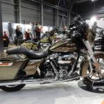 Harley-Davidson bude v příštím roce velkolepě slavit