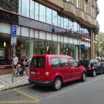 V Praze 1 začnou od října 2017 platit nové zóny placeného stání