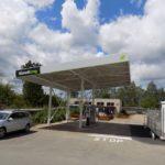 Bonett otevřel další nové plnicí stanice CNG v Náchodě a v Pardubicích