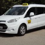 VBrně mohou vozíčkáři využívat bezbariérové taxi!