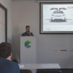 Mezi jihočeským Pískem a bavorským Deggendorfem vzniknou dobíjecí stanice pro elektromobily
