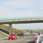 V Jihočeském kraji byl uveden do provozu další dokončený úsek dálnice D3