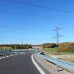 Dnes byl zprovozněn téměř tříkilometrový úsek dálnice D3 mezi Borkem a Úsilným u Českých Budějovic