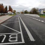 Silnice vedoucí z Říčan do Uhříněvsi je průjezdná bez omezení